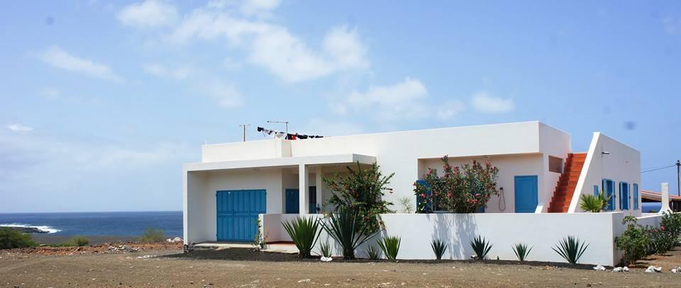 Tutto-Annunci Vendesi casa unifamiliare a Capoverde