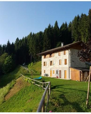 Tutto-Annunci Baita in Trentino Valsugana