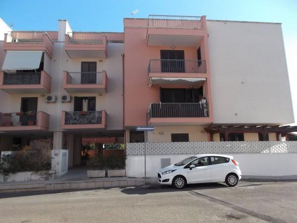 Tutto-Annunci appartamento recente costruzione SAN CESARIO DI LECCE ARIA SANA