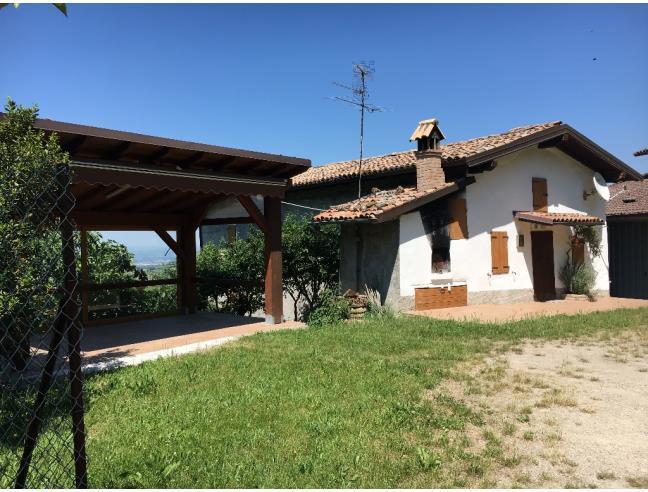 Tutto-Annunci Casa rurale ristrutturata con 13.000 m2 terreno