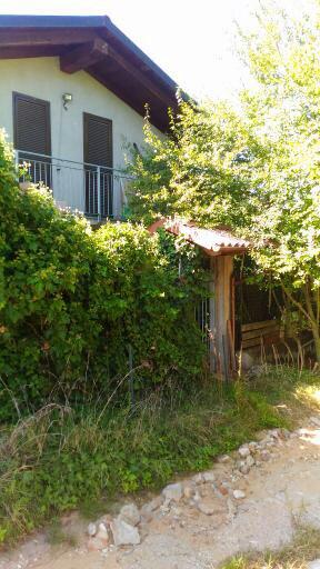 Tutto-Annunci casa con giardino