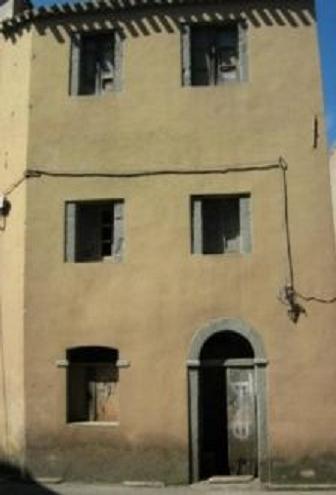 Tutto-Annunci Antica casetta in Sardegna vendesi