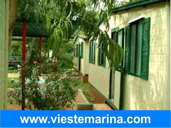 Tutto-Annunci Camping Village Vieste Marina