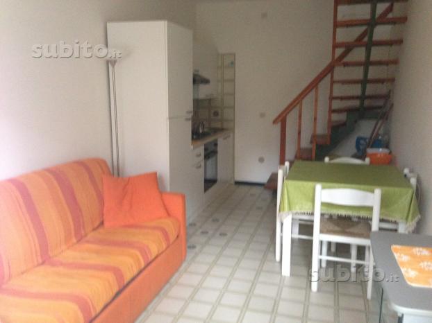Tutto-Annunci Appartamento vacanze Rosolina Mare