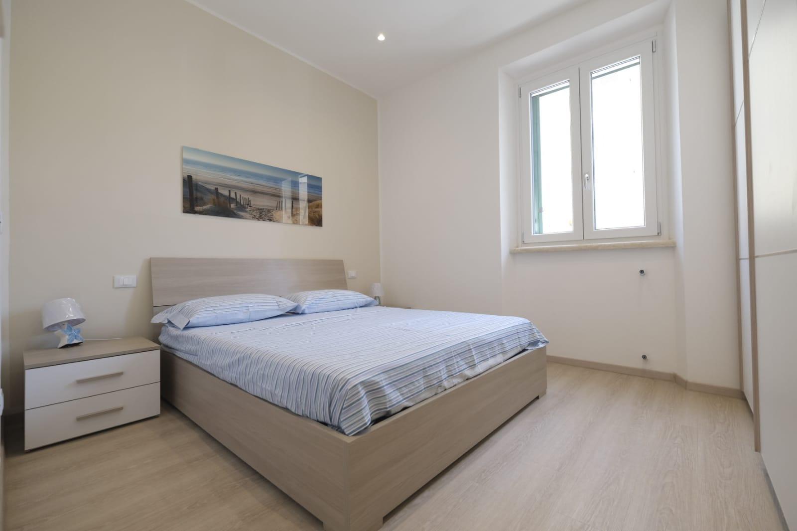 Tutto-Annunci Grazioso appartamento ristrutturato vicino al mare max 4 persone
